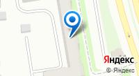 Компания Автоспорт на карте