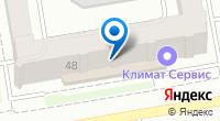 Компания Детали техно на карте