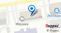 Компания СаяныЭкоТур на карте