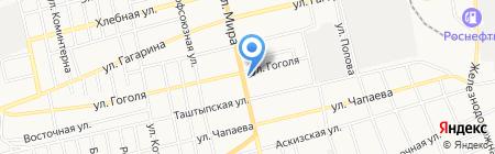 PROсвет магазин крепежа на карте Абакана