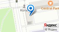 Компания Салон-магазин товаров для праздника на карте
