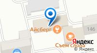 Компания ЭРМИТАЖСЕРВИС.РФ на карте