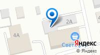 Компания Интерьер на карте