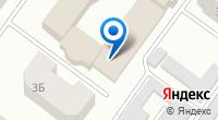 Компания Иткуль на карте