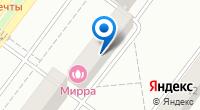 Компания Акмейз на карте