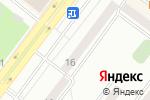 Схема проезда до компании ЛОМБАРД НАРОДНЫЙ в Абакане