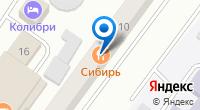 Компания Запчастюля на карте