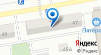 Компания Самобранка Catering на карте