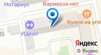 Компания БФК на карте