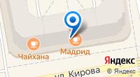 Компания Колор Студия на карте
