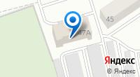 Компания VEDA на карте