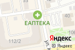 Схема проезда до компании Mebel Room в Абакане