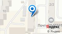 Компания Всё на УАЗ на карте