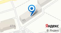 Компания ФауБеХа-Сиб на карте