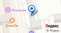 Компания Scarlett на карте
