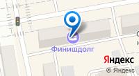 Компания АтельеАВ19 на карте