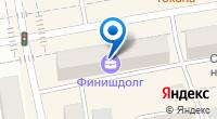 Компания Алекс на карте