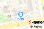 Схема проезда до компании Банкомат, НБ Траст, ПАО в Абакане