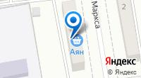 Компания Автомир плюс на карте
