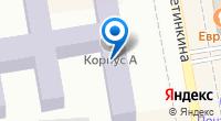 Компания Хакасский технический институт на карте