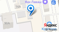 Компания Жарки на карте