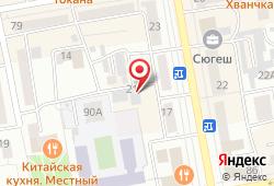 МРТ-Диагностика в Абакане - улица Щетинкина, 21 (за магазином Кругозор, ехать до остановки Почта): запись на МРТ, стоимость услуг, отзывы