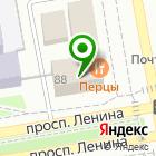 Местоположение компании Недвижимость Бугаевой.ЦПА
