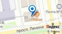 Компания Polygraph-Basis на карте