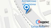 Компания 19auto.ru на карте