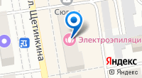 Компания Платежный терминал, Хакасский муниципальный банк на карте