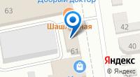 Компания Восточный терминал на карте