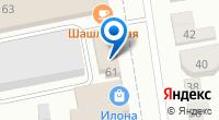 Компания АвтоТрак-Сервис на карте