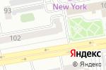 Схема проезда до компании Сумчатый в Абакане