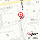 Магазин продуктов на ул. Вяткина, 68