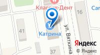 Компания СПЕЦБАНКТЕХНИКА на карте