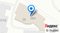 Компания Строительный терминал на карте