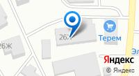 Компания Эксперт-Авто на карте