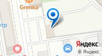Компания Sapphire на карте