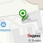 Местоположение компании Авторизованный оптовый центр бензо-моторной техники
