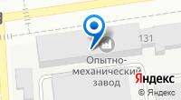 Компания Монтаж-плюс на карте