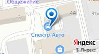 Компания Alfapar.ru на карте