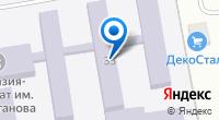Компания Кемеровский технологический институт пищевой промышленности на карте