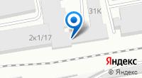Компания Мебельный Берег на карте