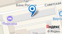 Компания ТПУ на карте