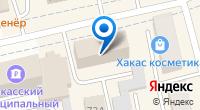Компания БТС-Сервис на карте
