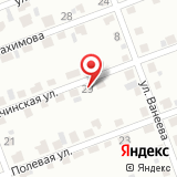 Минусинский квартал