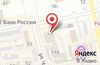 Схема проезда до компании Средняя общеобразовательная школа г. Нариманов с дошкольным отделением в Рассвете