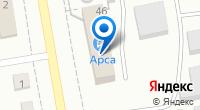 Компания Колор Авто на карте