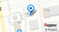 Компания Дилижанс-Авто на карте