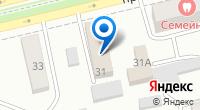 Компания Философия комфорта на карте